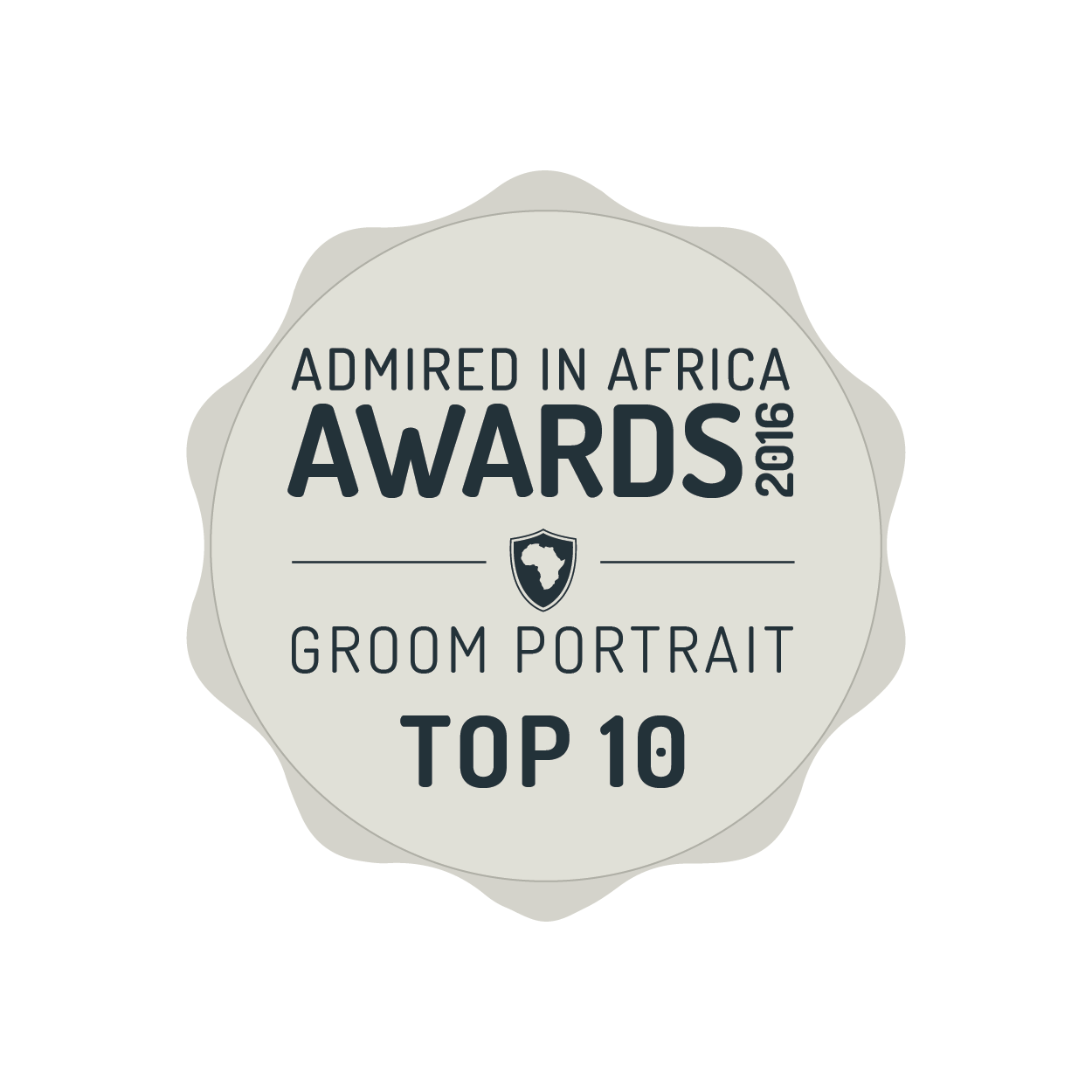 Admired in Africa top10