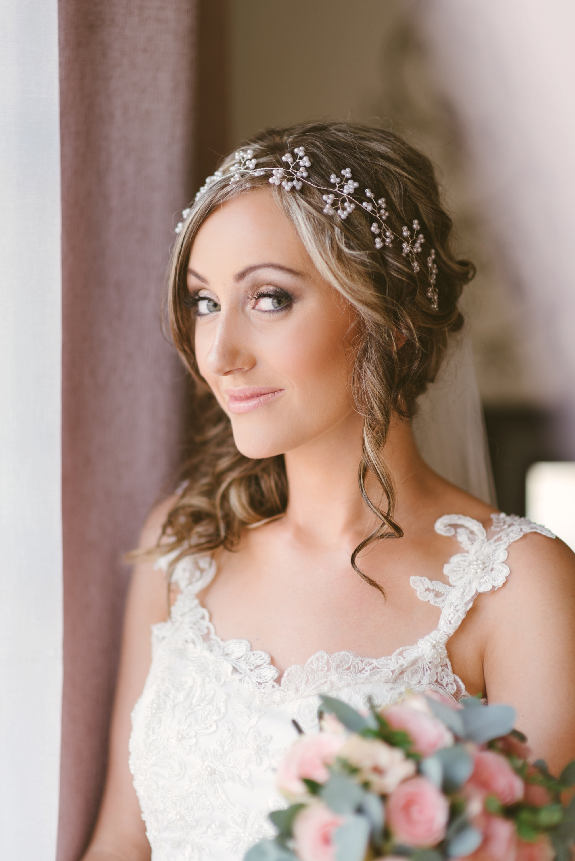 bride, bridal portrait, sa wedding, wedding photographer