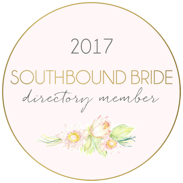 SouthBound Bride Listing