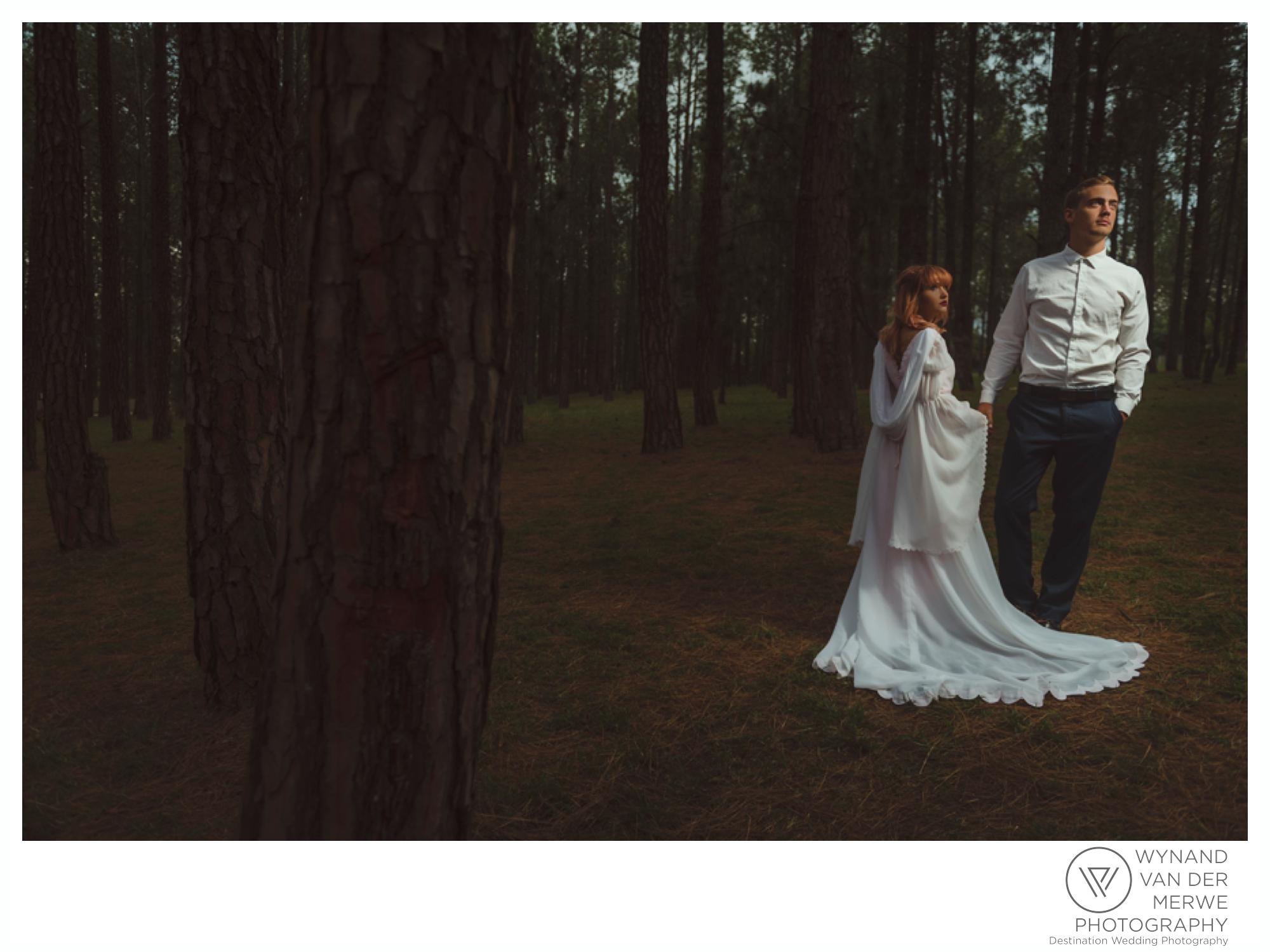 Engaged couple photography session