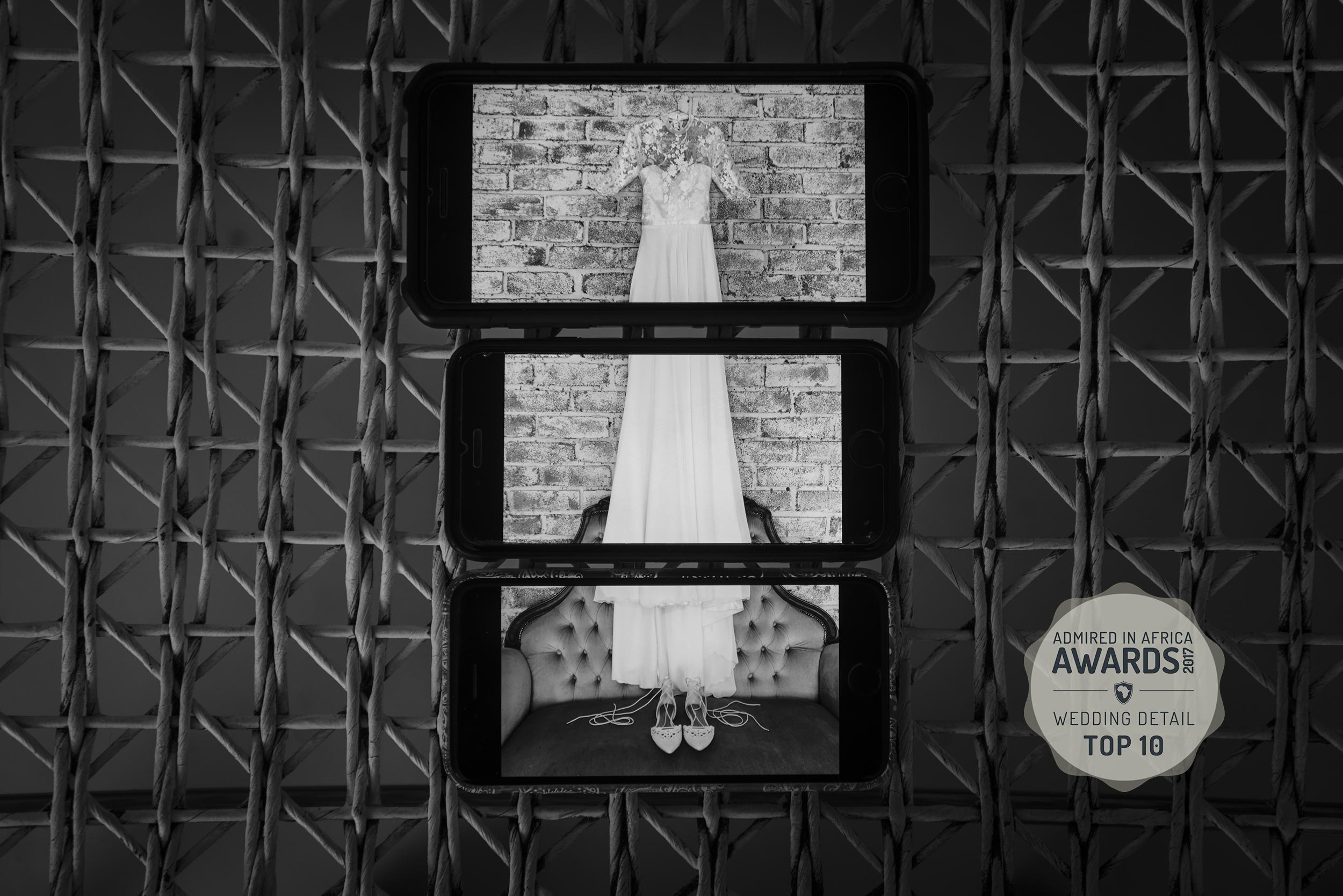2017. Wedding Details Top 10. Admired In Africa