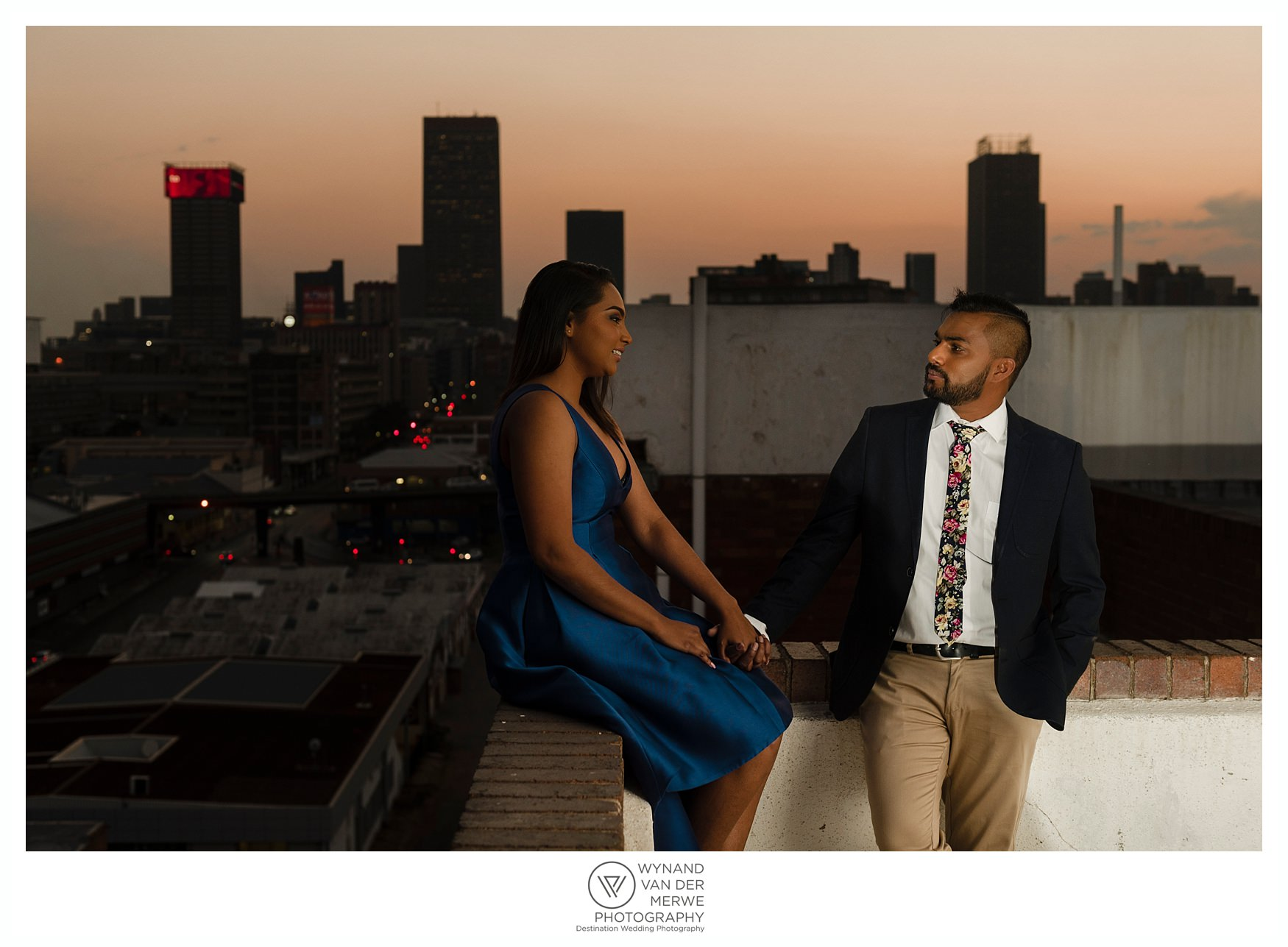 Prebz & Shogan couple shoot