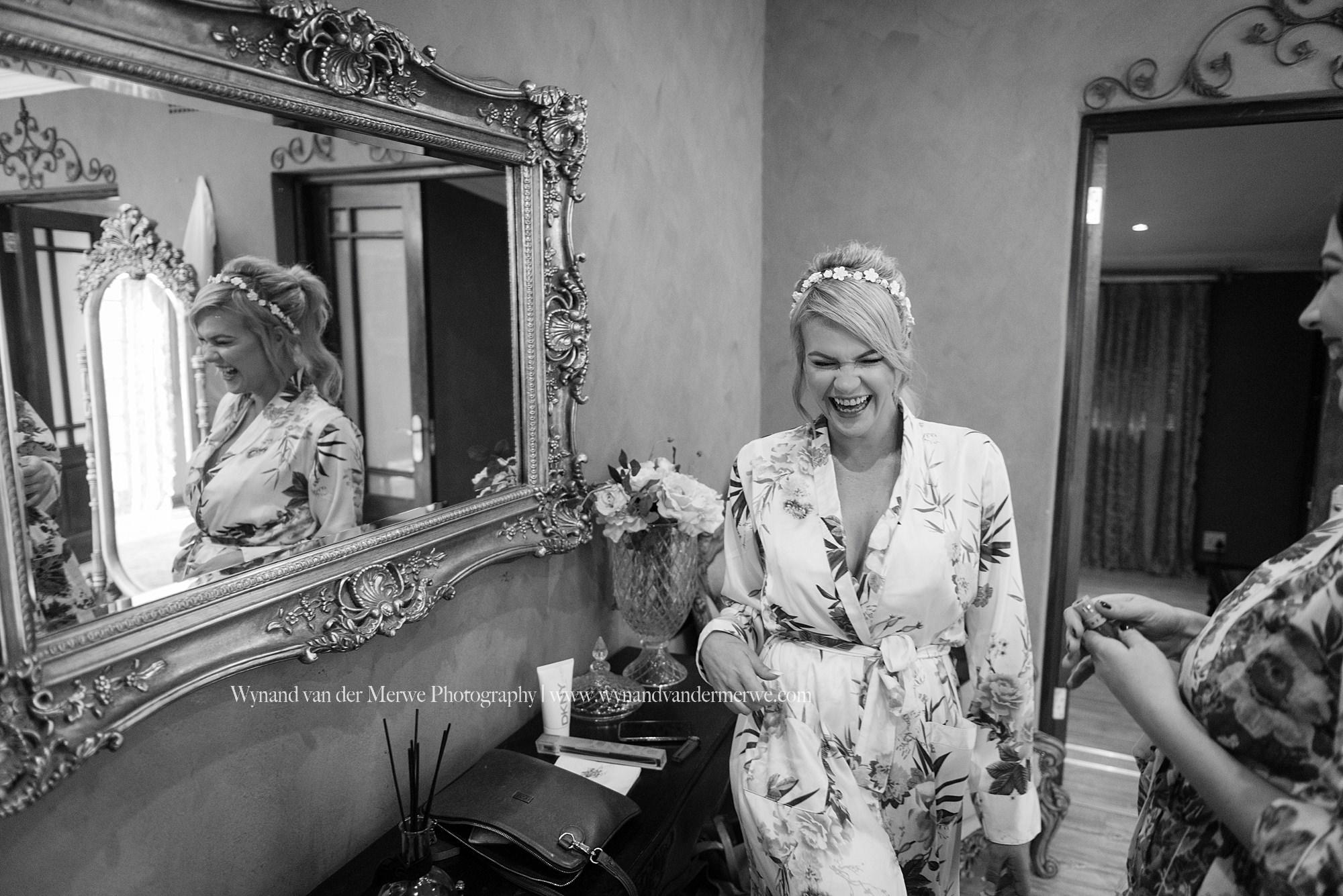 Zander Mariska beautiful wedding at Memoire Wedding Venue