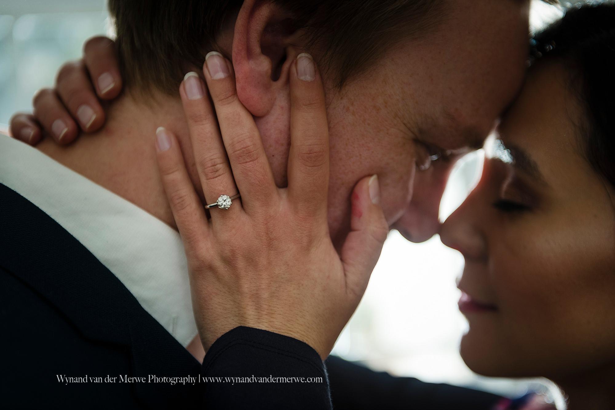 Ferreira & Michelle engagement shoot