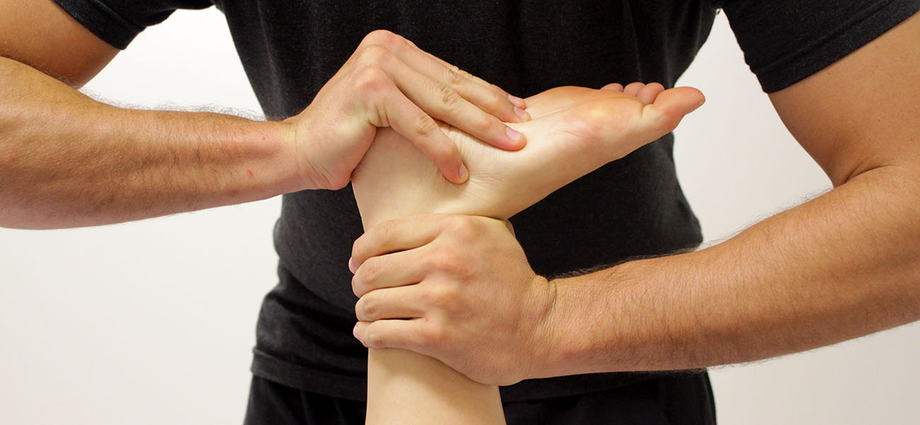 Physical therapy can help with recovery