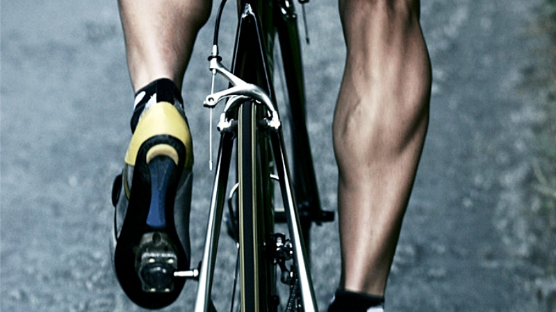An optimally placed cleat position can help to prevent many cycling related pain.