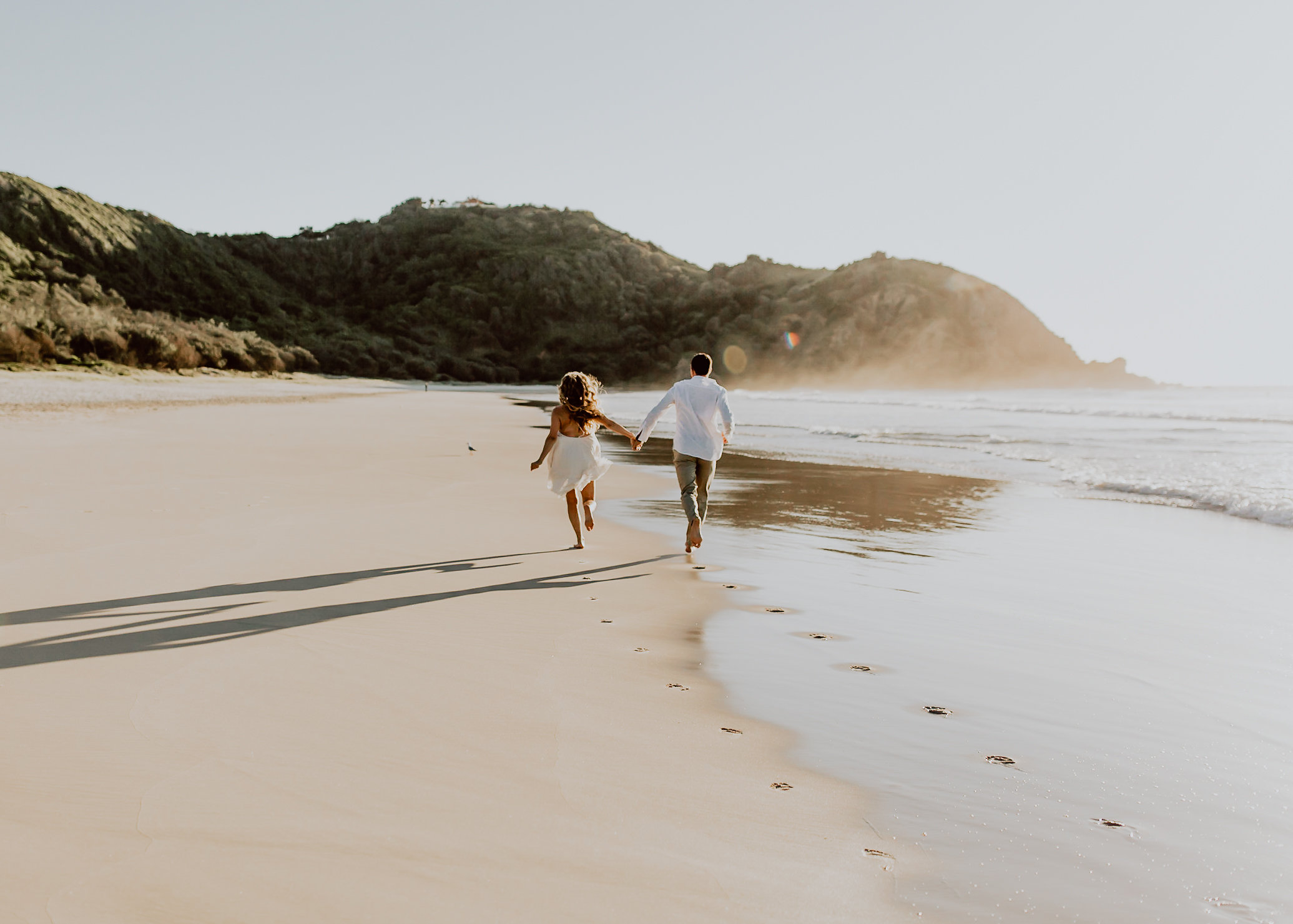 Byron Bay Sunrise Elopement