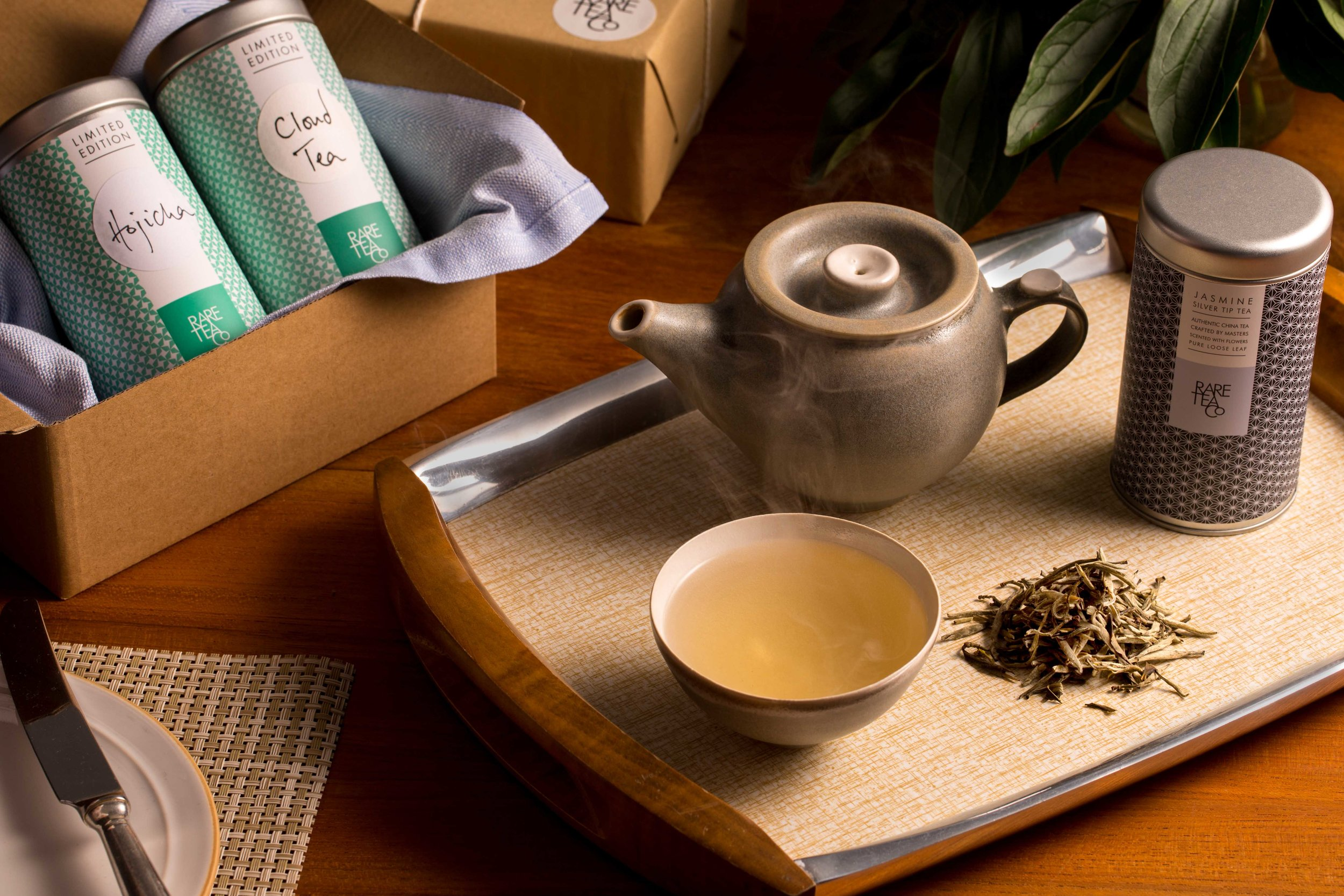 Very Rare Tea Subscription -
