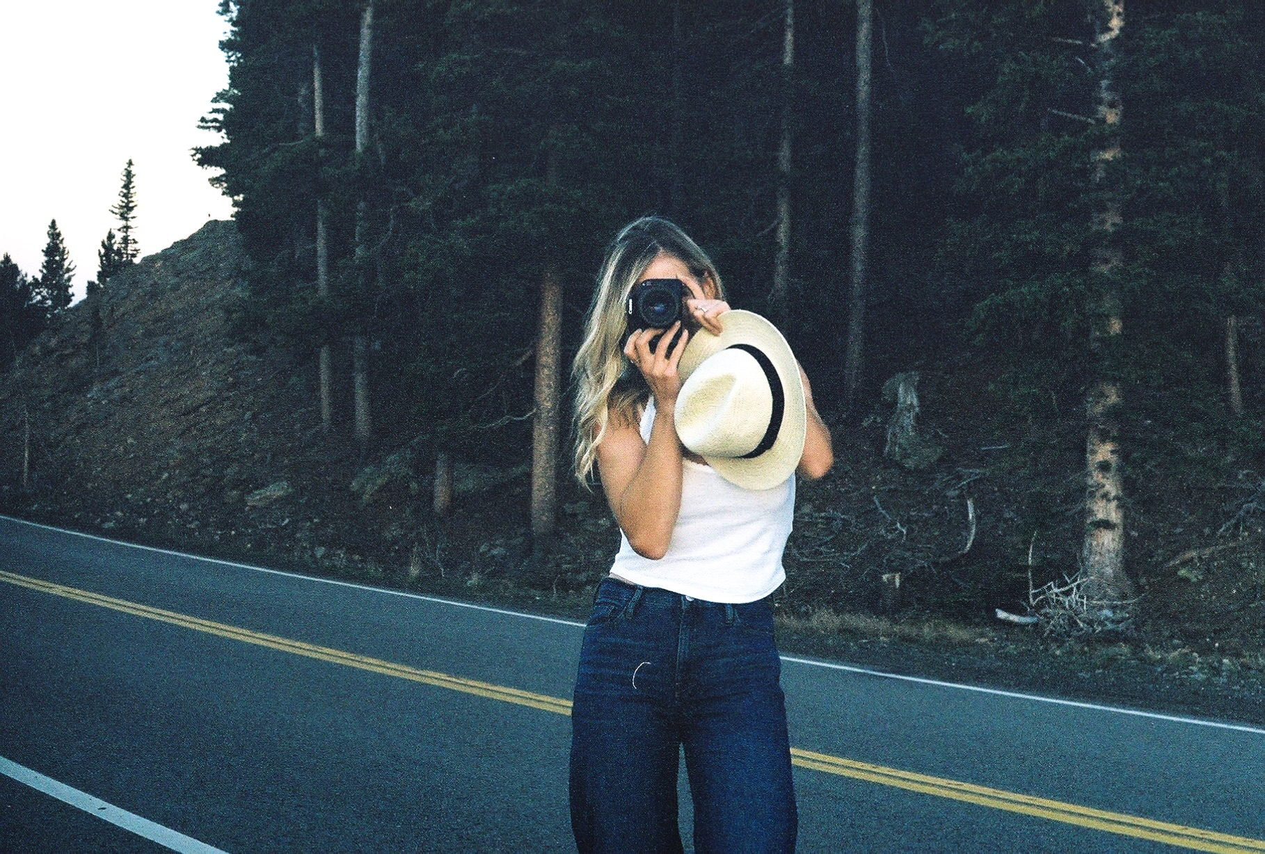 Photo: Sarah's Film