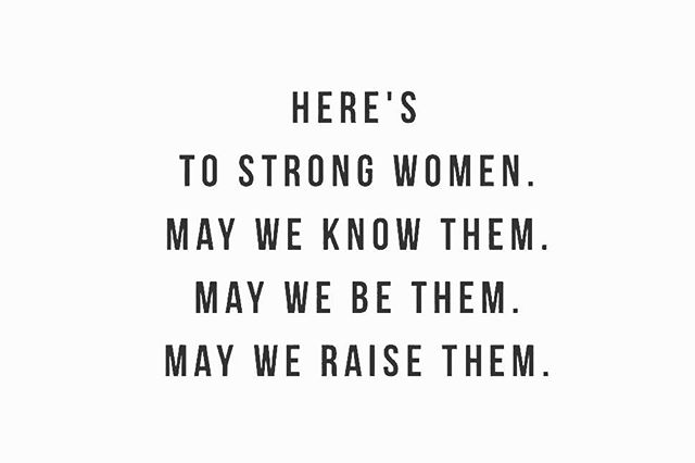 Happy #InternationalWomensDay 💪🏼💖 Not forgetting the great men in our lives - thank you to the fathers, brothers, uncles, godfathers, stepfathers & everyone in between. We thank you 🙏🏼✨