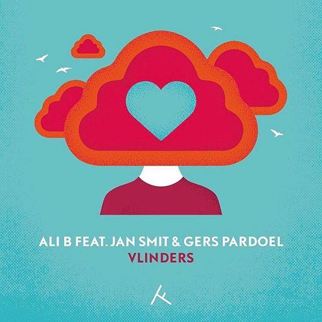 🎵De nieuwe single van @alibspec @jansmitcom en @gers_pardoel 'Vlinders' is vanaf vandaag overal te horen! ▶️Link in bio! #vlinders #jansmit #alib #gerspardoel #single