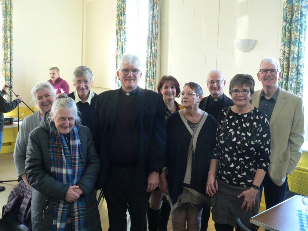Fr P & Parishoners.jpg