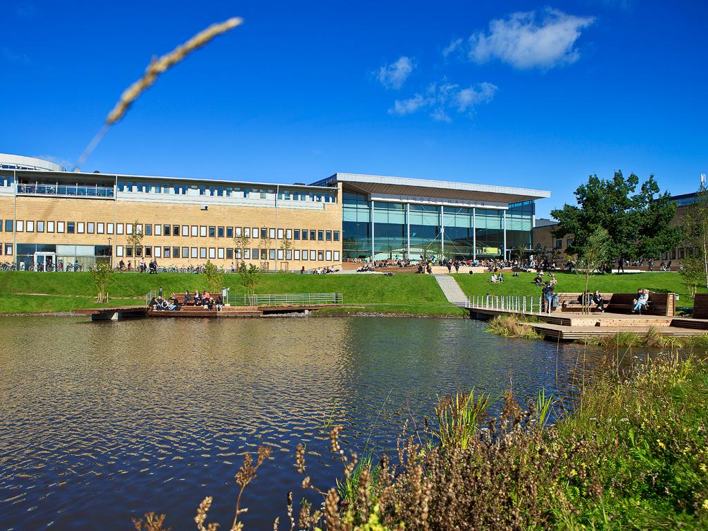 Umeå University Library