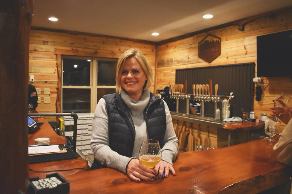Jan / Owner, Taproom Operations