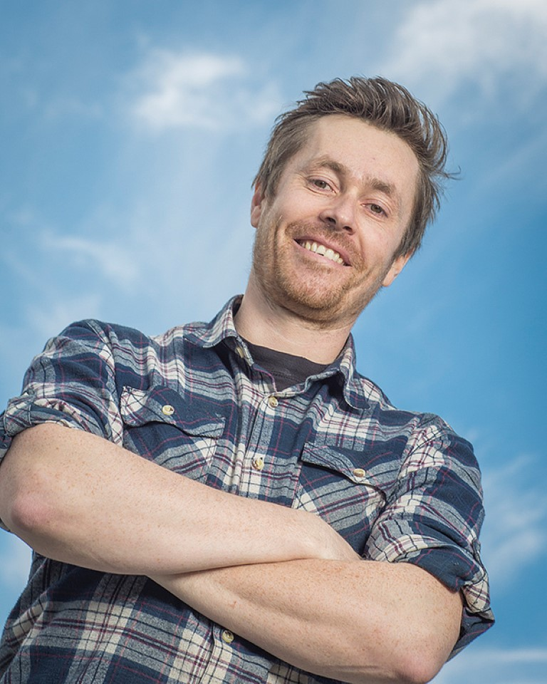 Arne Ove Ringstad