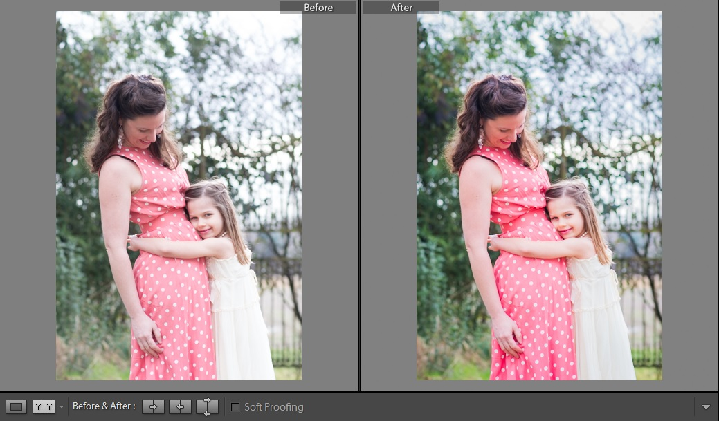 From my last session in Italy with one of my besties and her baby girl. Love you girls!