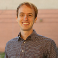 Daniel Vinson,  Pastor |  Email