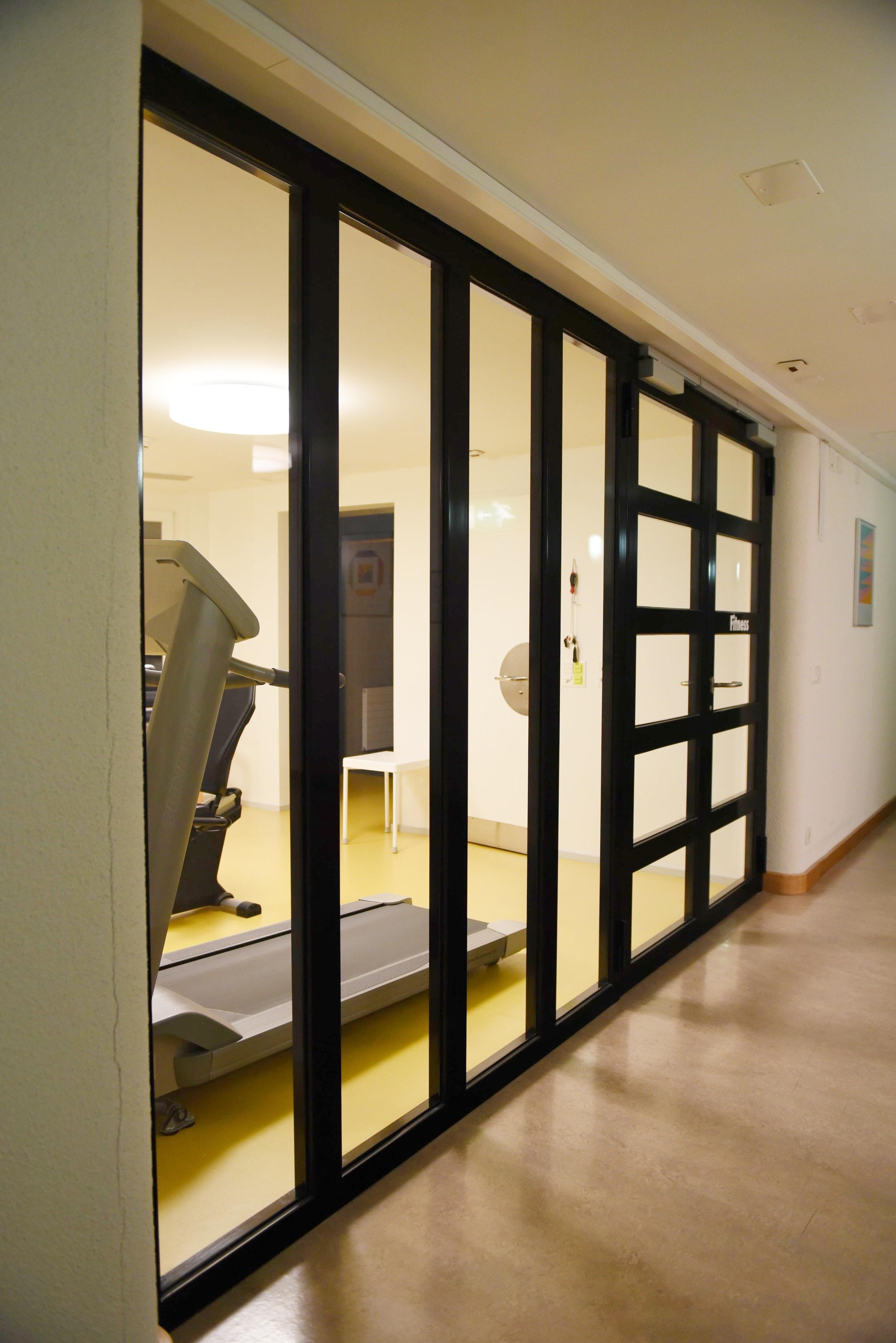 Brandschutz-Türen