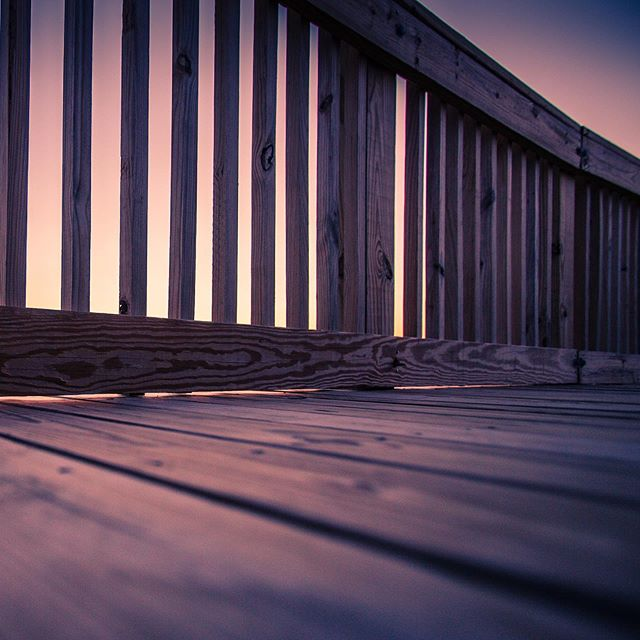 Perspective. I have photographed this pathway to the beach in Galveston before but this time I tried it from a different perspective. You never know what you'll end up with when you make a shift. . . . #texasthroughherlens #sunrise #galvestonbeach #landscapephotography #summer #texas #texasgram #bridge #architecturephotography #sunrise #texasmonthly #PrecisionCameraATX #Bestdiscovery #beyondtravels  #stateology  #colors_of_day