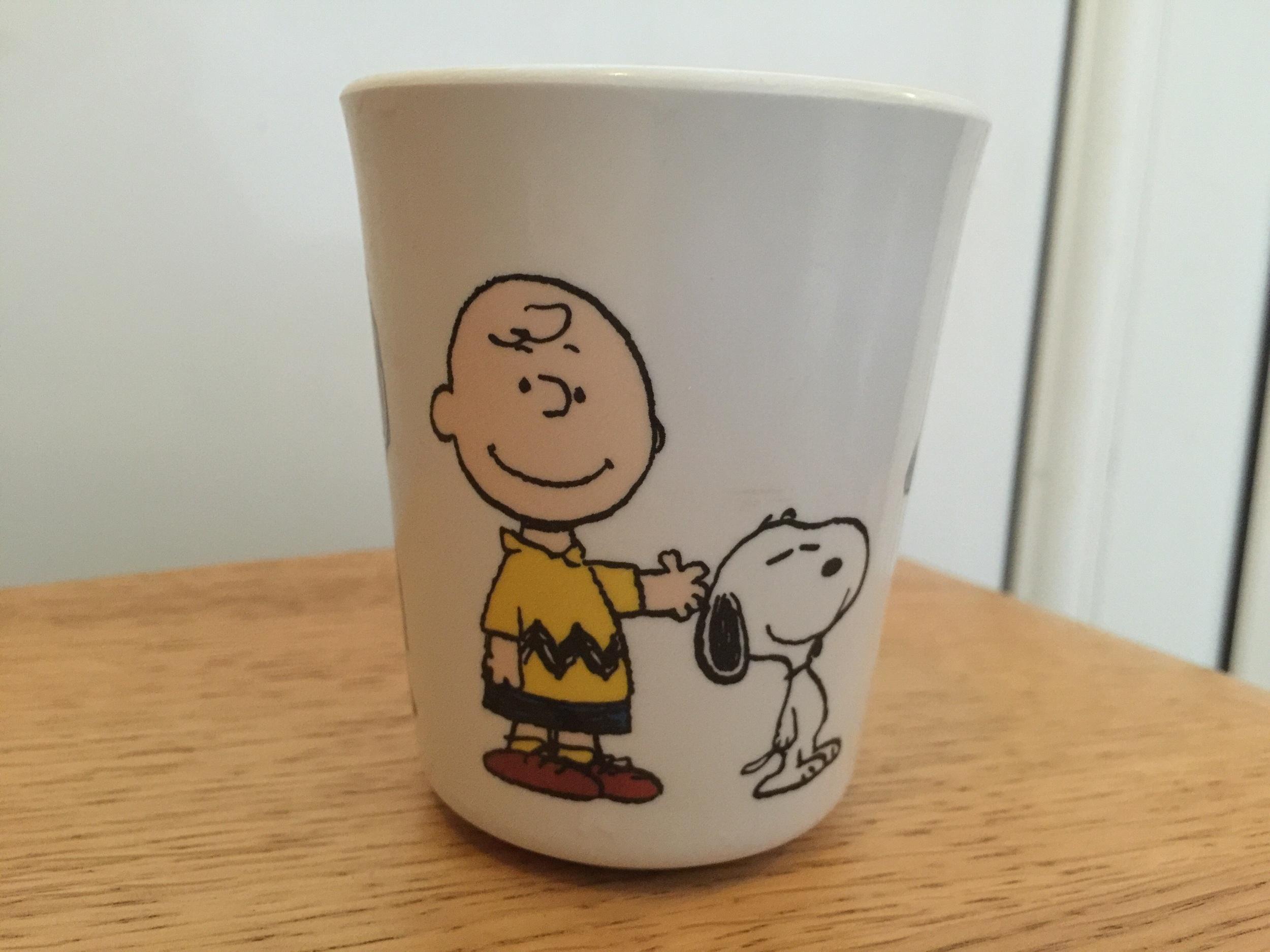 Hello Charlie Brown