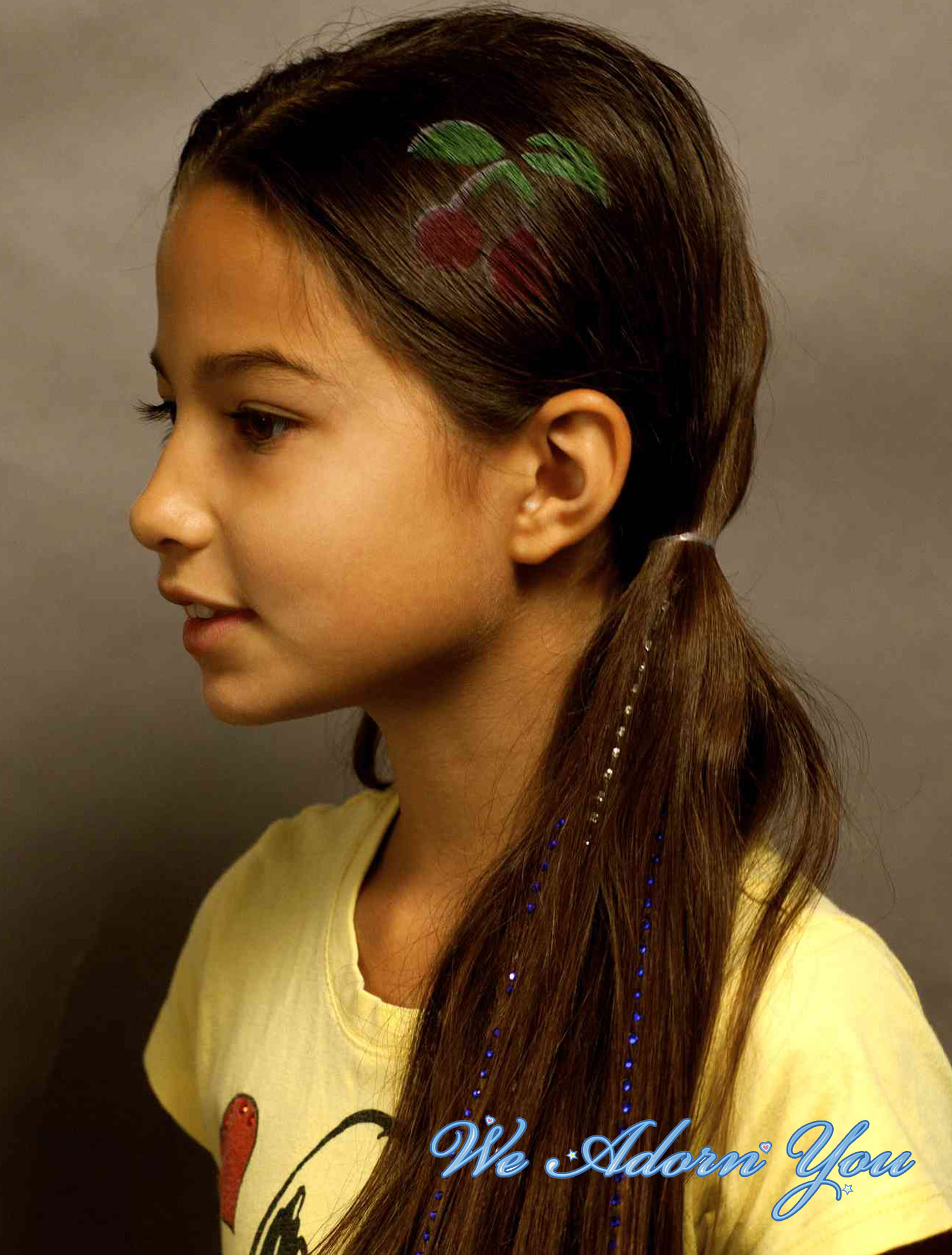 Hair Airbrush Cherries - We Adorn You.jpg