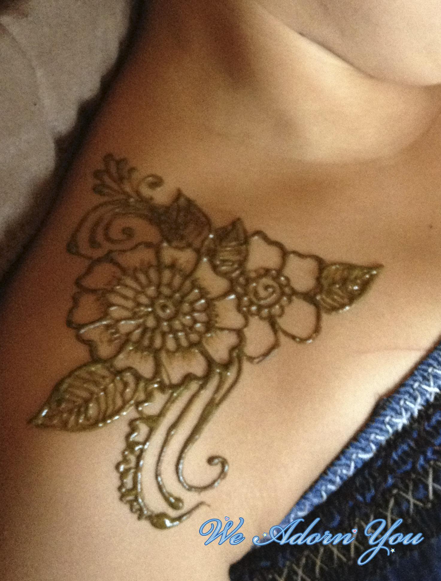 Henna Floral Shoulder- We Adorn You.jpg