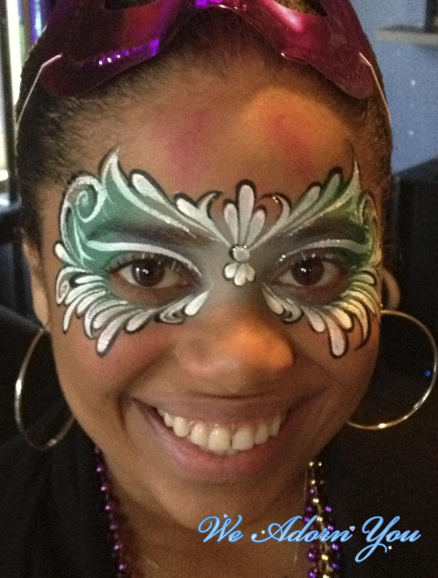 Face Painting Mardi Gras Mask- We Adorn You.jpg