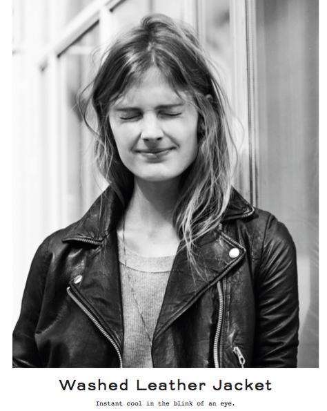 olivia villanti : madewell copywriter : freelance writer nyc