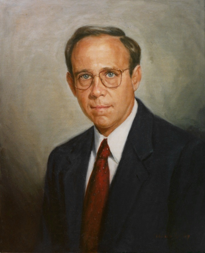 Professor Robert F. Lusch