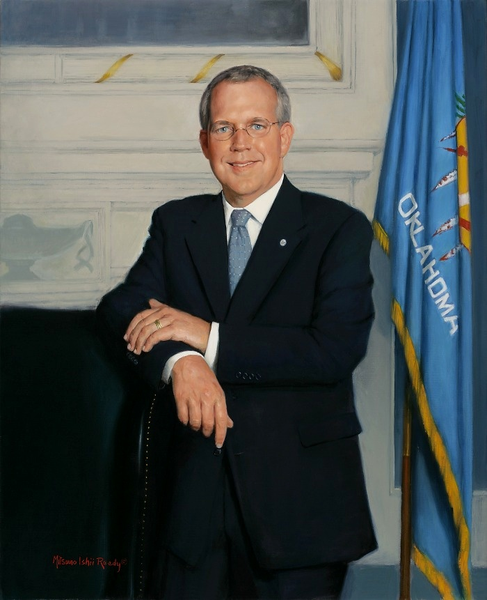 Governor Brad Henry