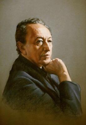 Maestro Herrera De La Fuente