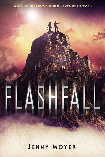FLASHFALL COVER