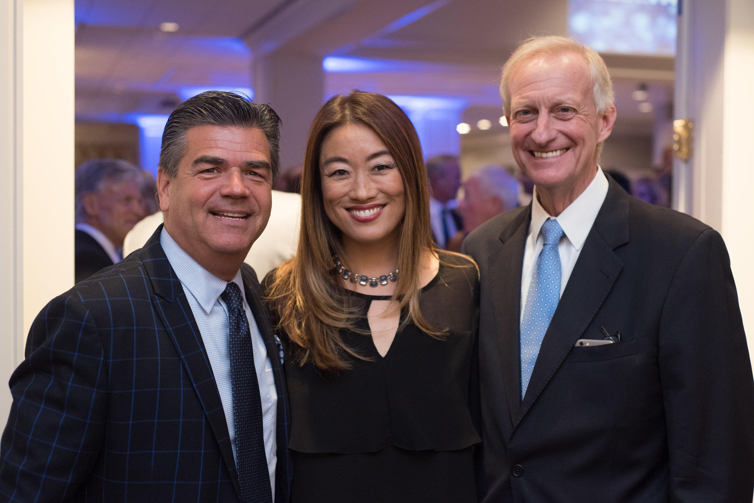colon cancer alliance jack evans fairmont hotel