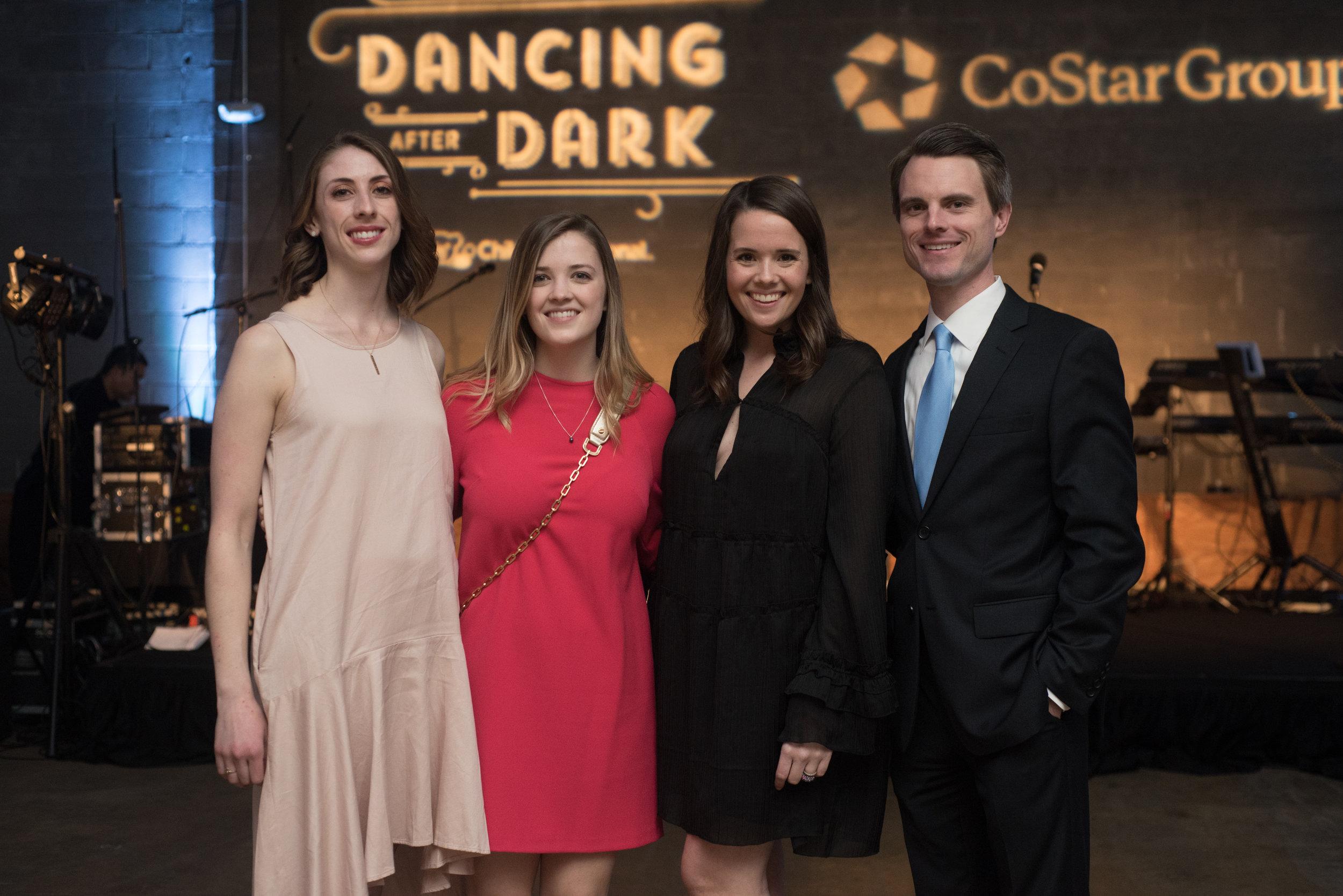 Dancing After Dark Dock 5 2018