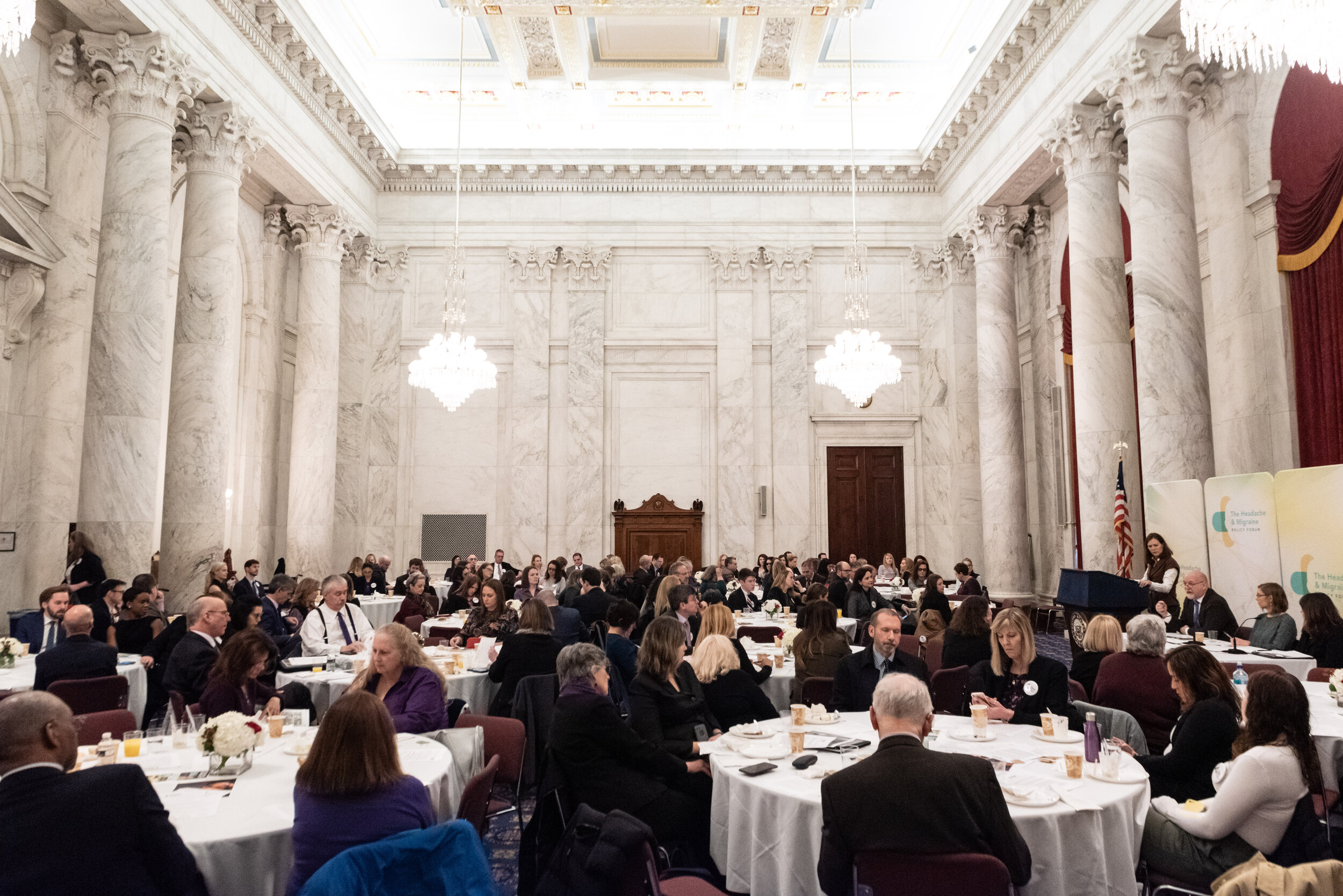 Event Photography. Washington DC. Capitol Hill Photography. Senate. House. Conference. Info Session. Lobbying. Advocacy. Fly-In.