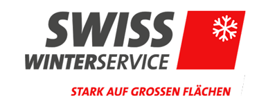 Unser Partner Swiss Winterservice
