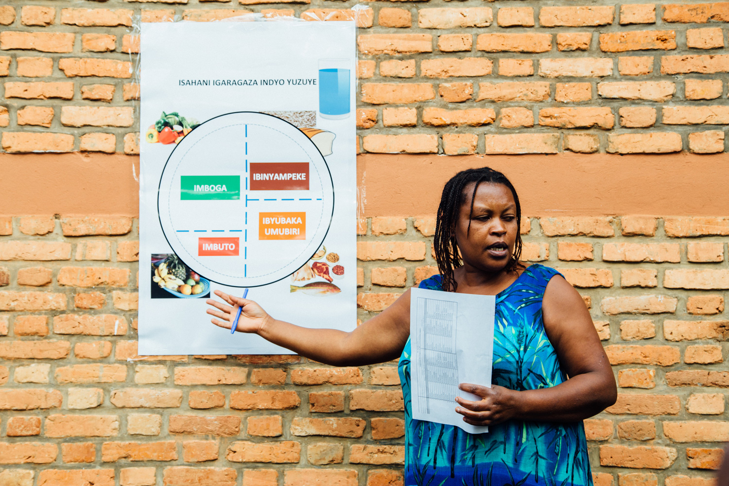 "Health & Wellness Training  We provide a tailored health and nutrition training program. Among our artisans, you'll find dedicated ""Peer Educators"" who deliver vital and relevant health information to their fellow artisans. From weekly 'health office hours' held during lunch to collective 'healthy lunch groups' – we know a healthy workforce is crucial to a successful bottom line."