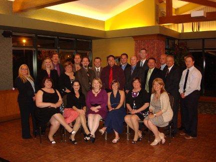 RDLI Class of 2009