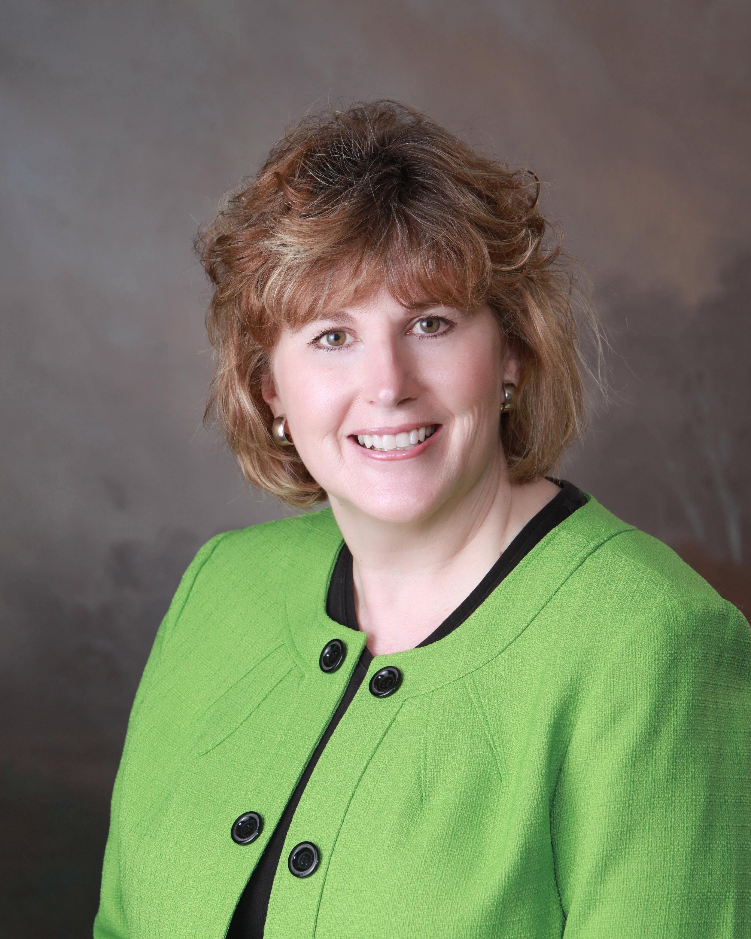 Nancy Wheeler, Administrative Officer