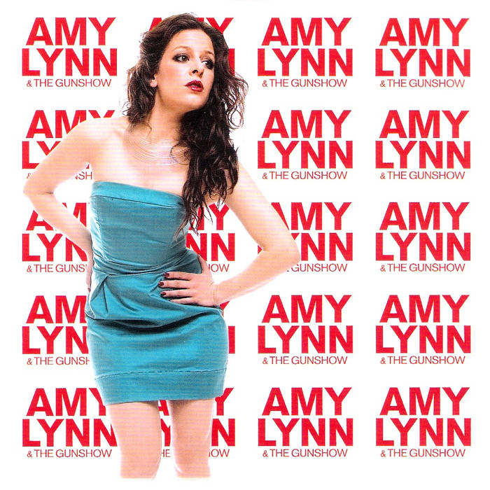Amy Lynn & The Gunshow - Self Titled.jpg
