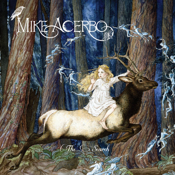 Mike Acerbo - The Search.jpg