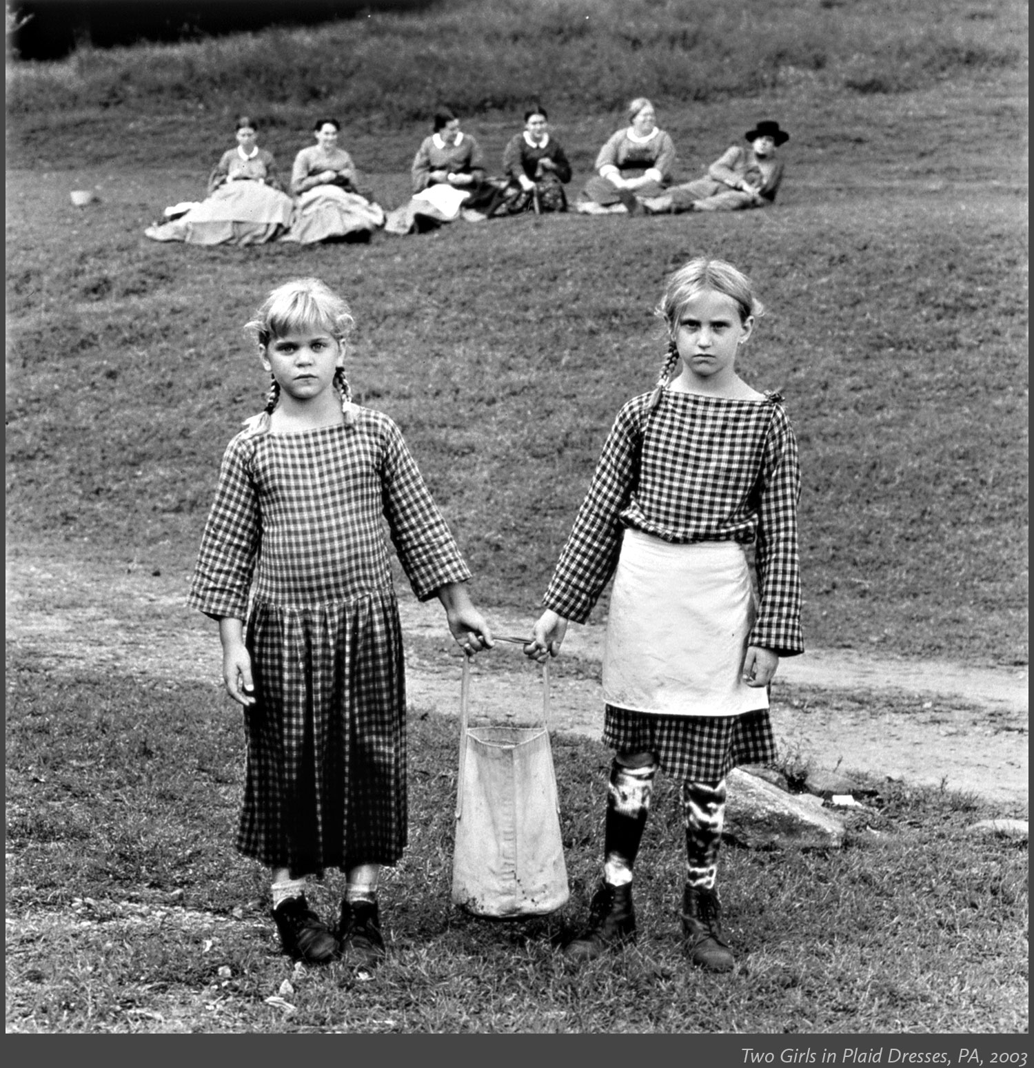 13_Two-Girls-With-Plaid-Dresses,-PA,-2003_RT.jpg