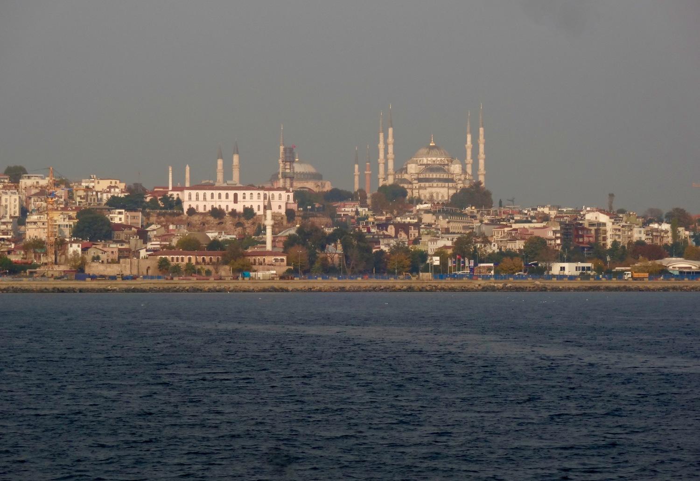 Istanbul, turkey - m.quigley