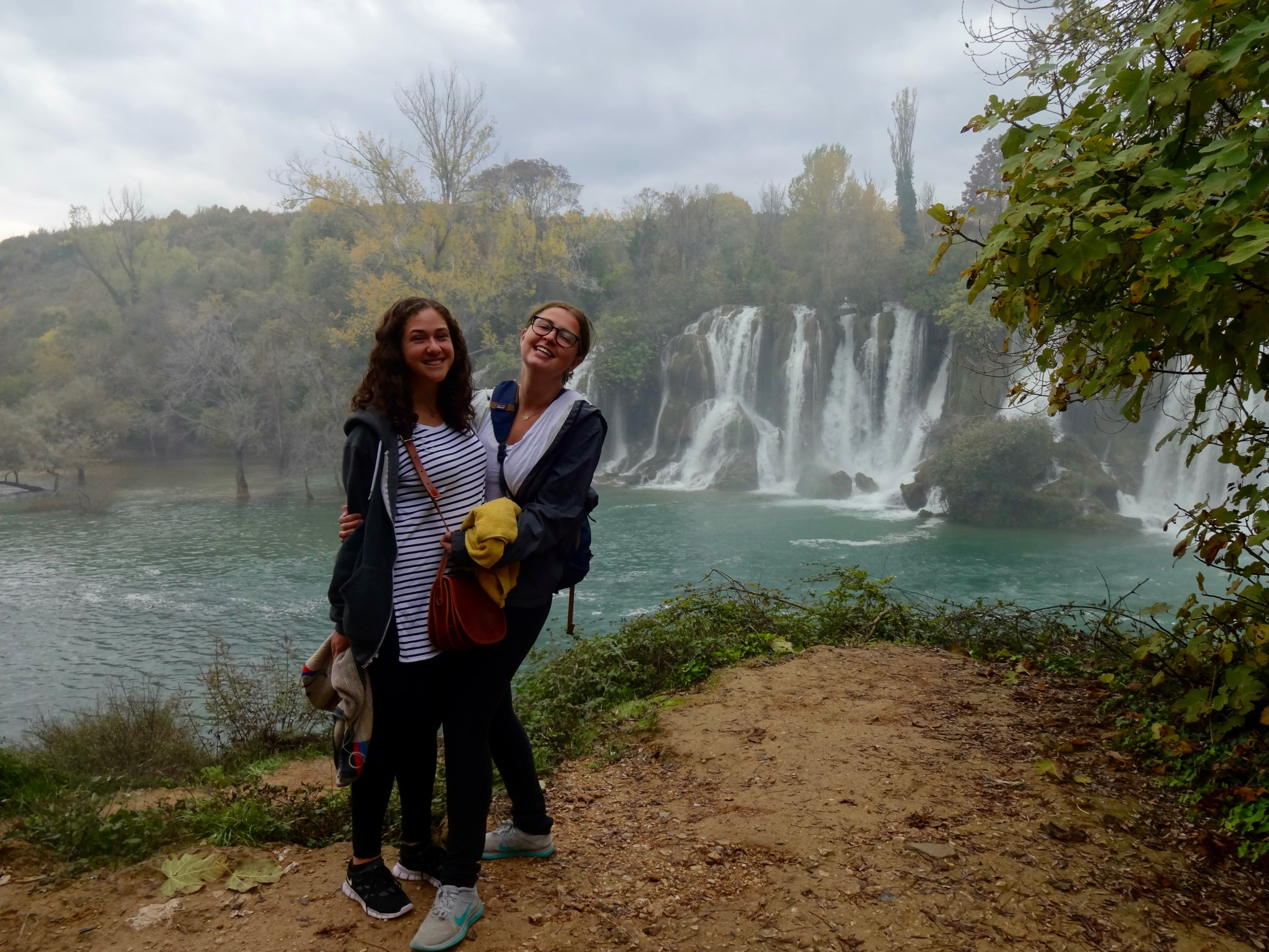 A private tour in bosnia was not in our budget... but we made it work, and i am so glad we did! mostar, bosnia - m.quigley