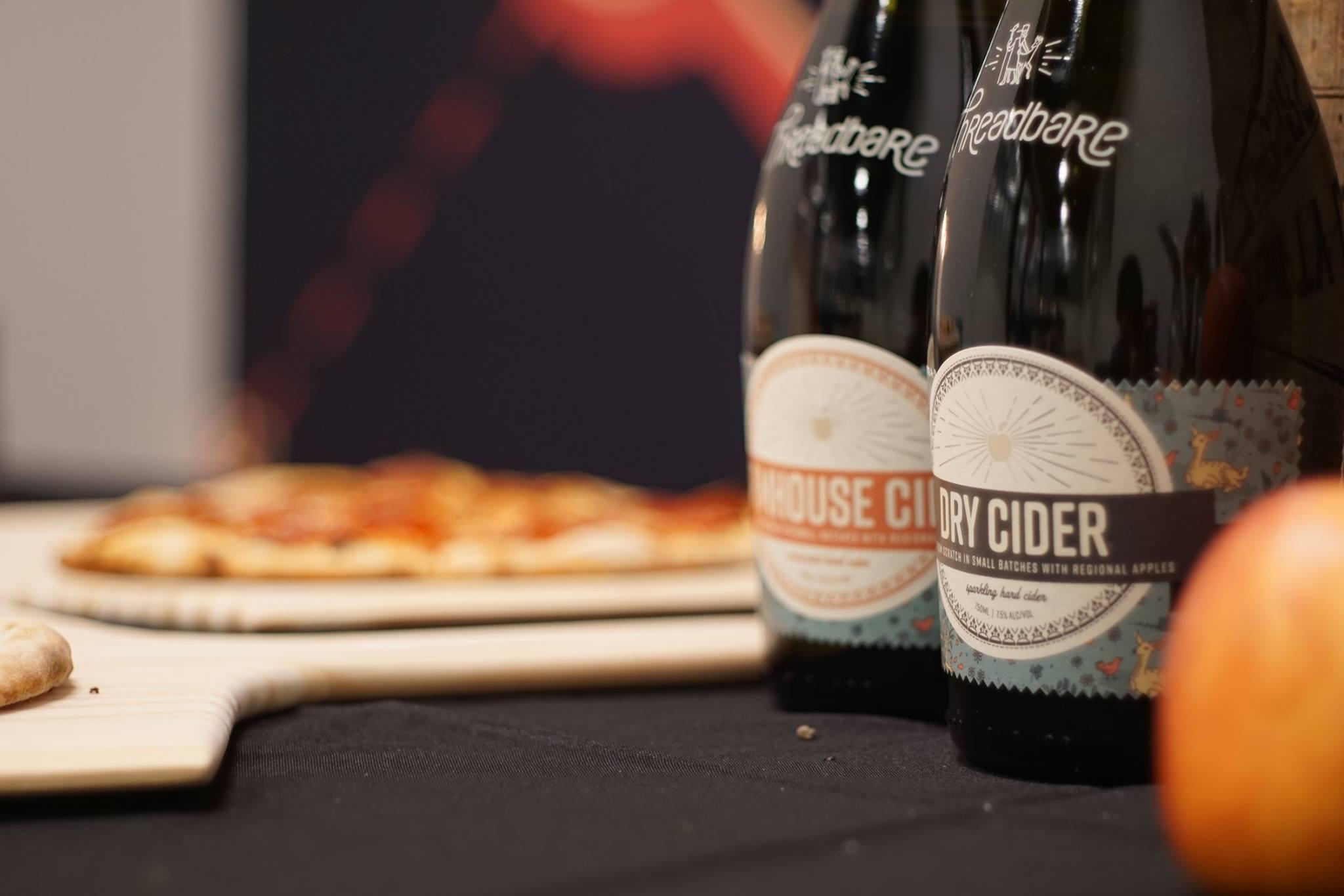 photo: threadbare cider