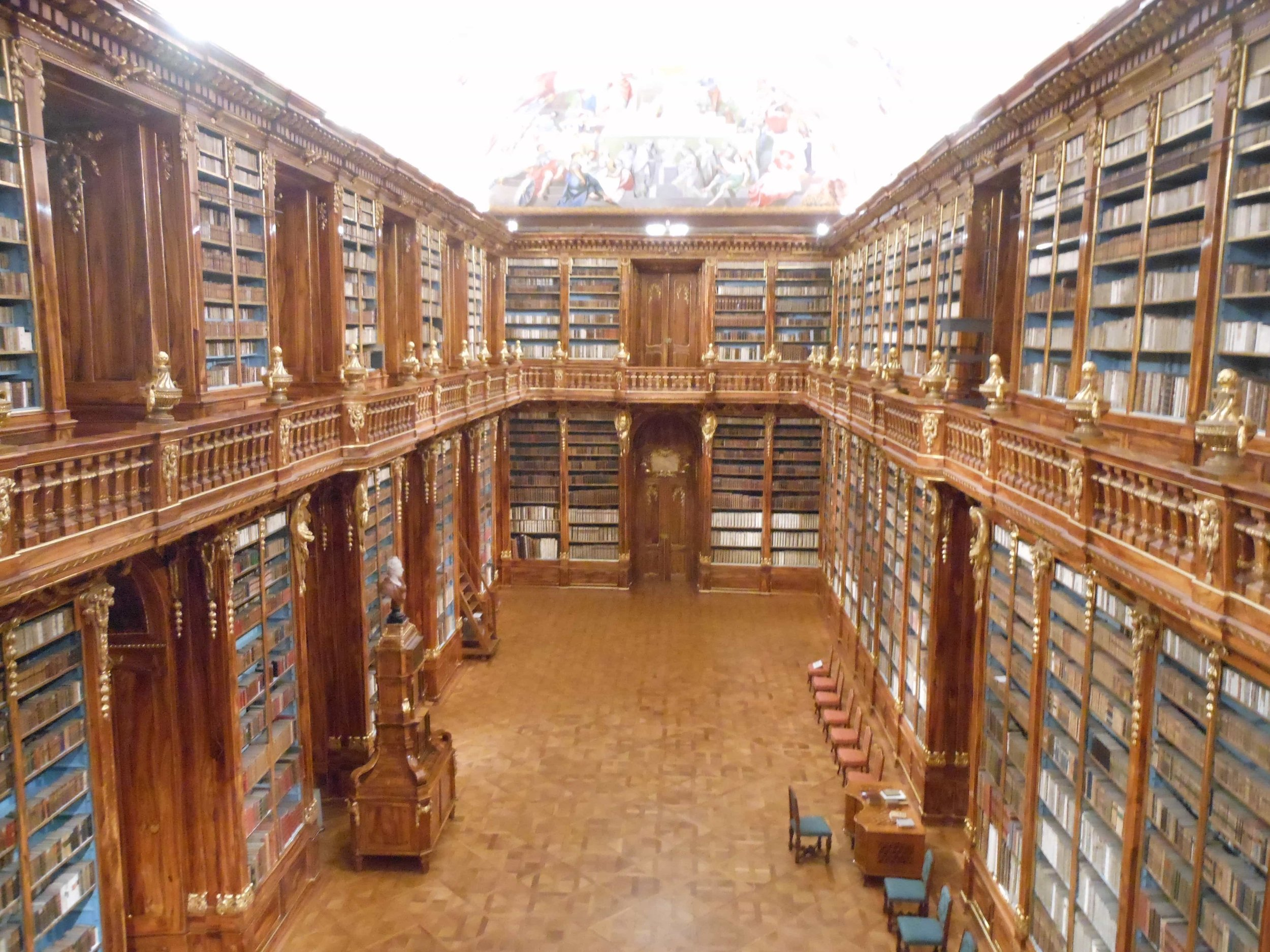 clementinumlibrary