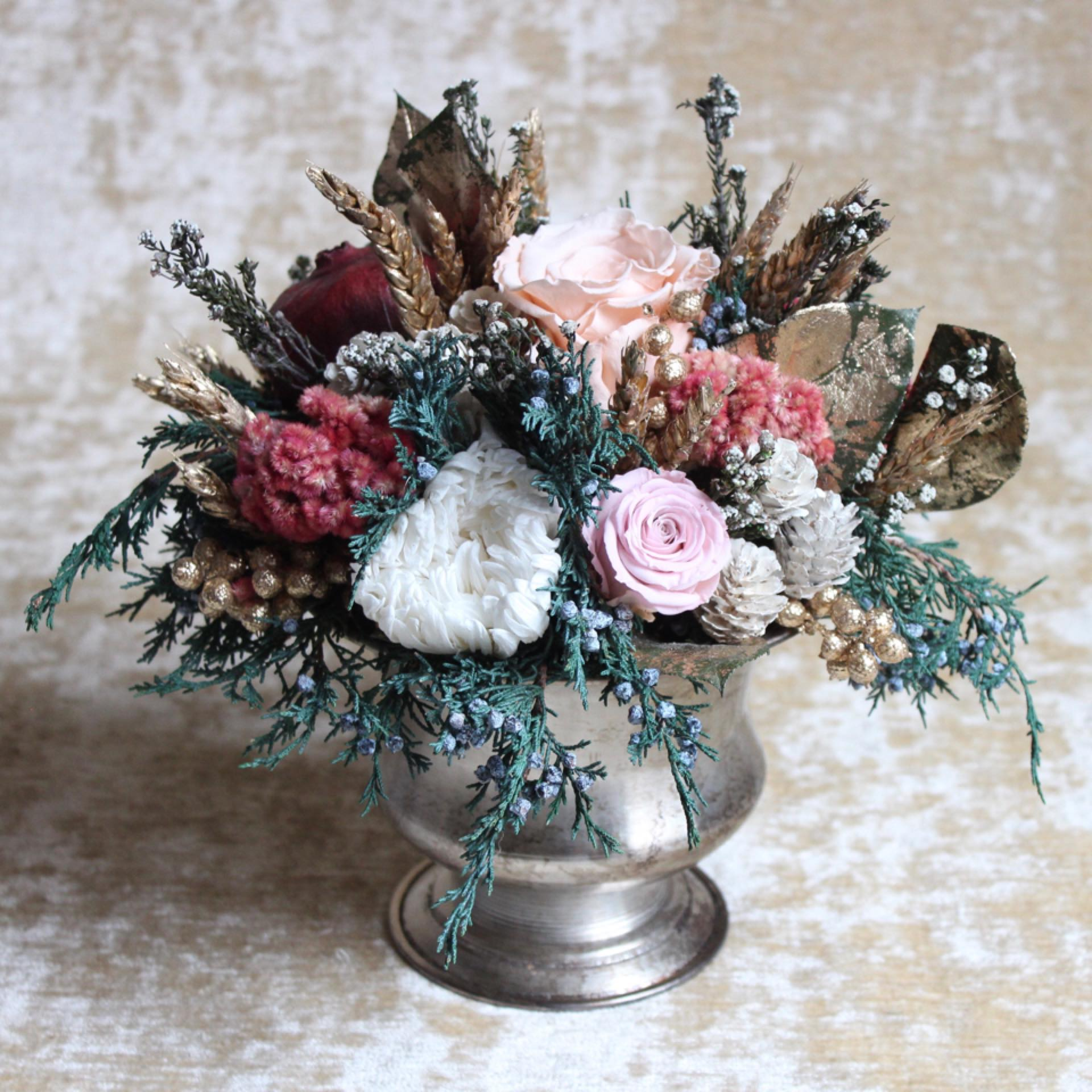 photo:  Roxanne's Dried Flowers