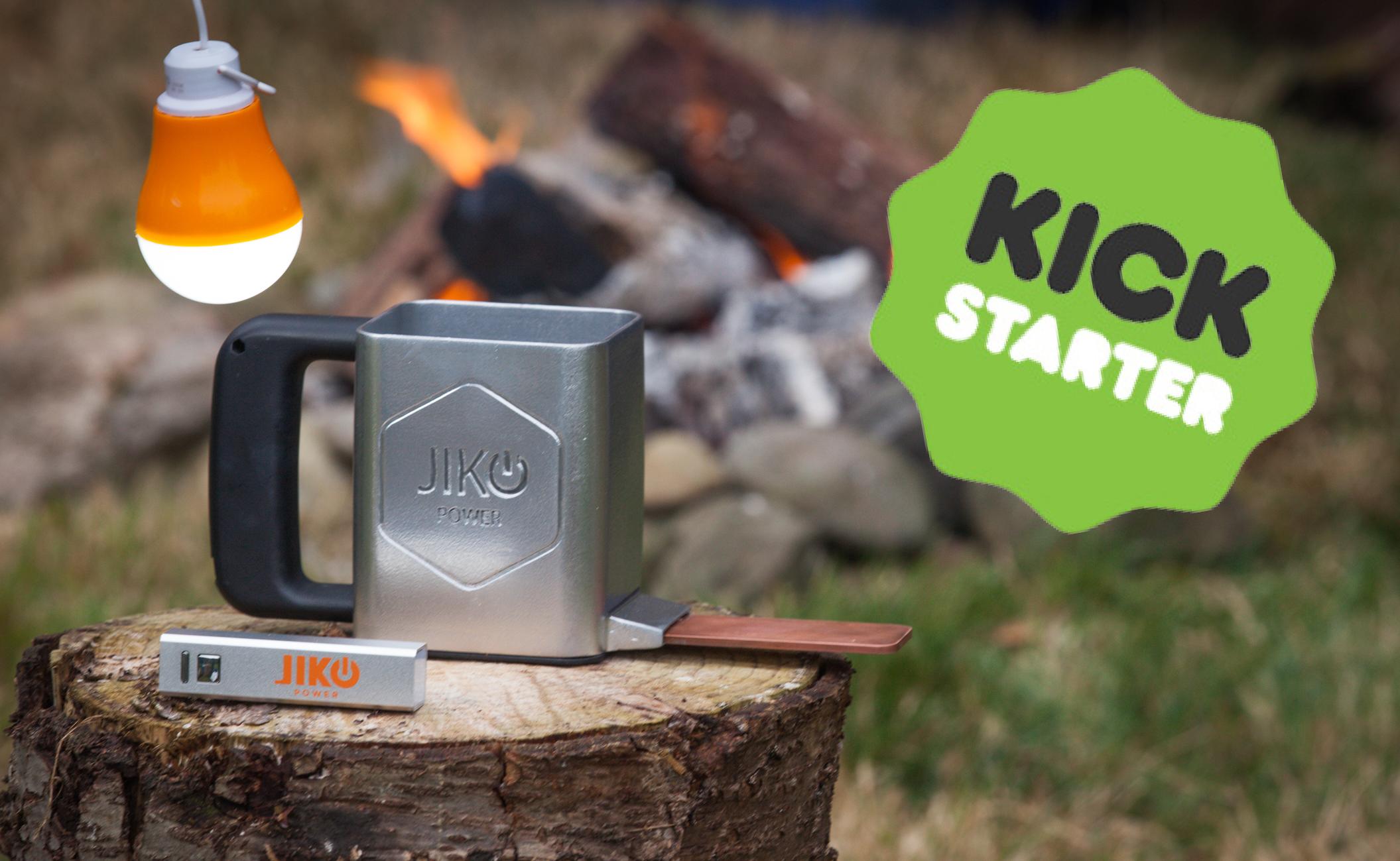 The Spark Starter Kit.Fully Funded on Kickstarter!