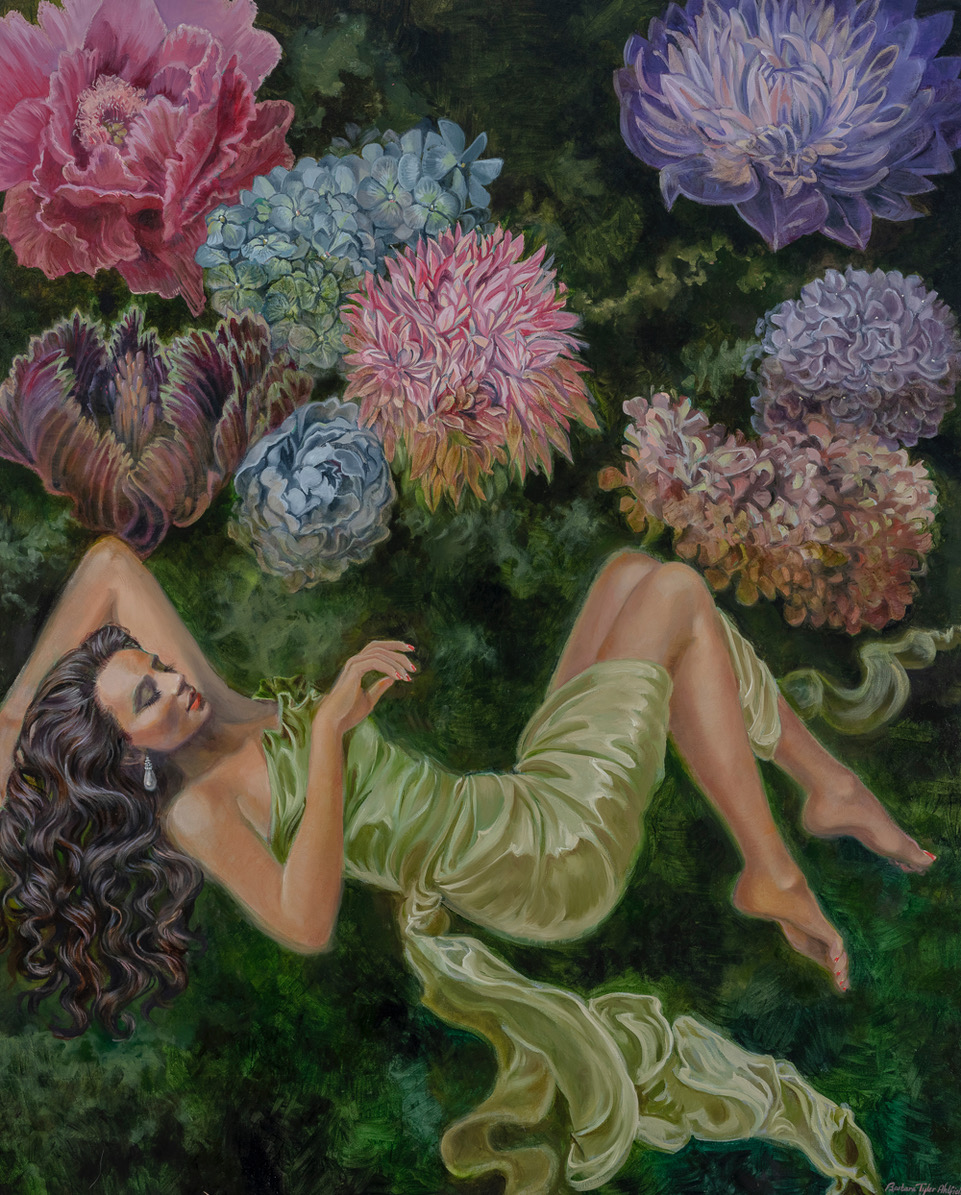 Viviana's Dream