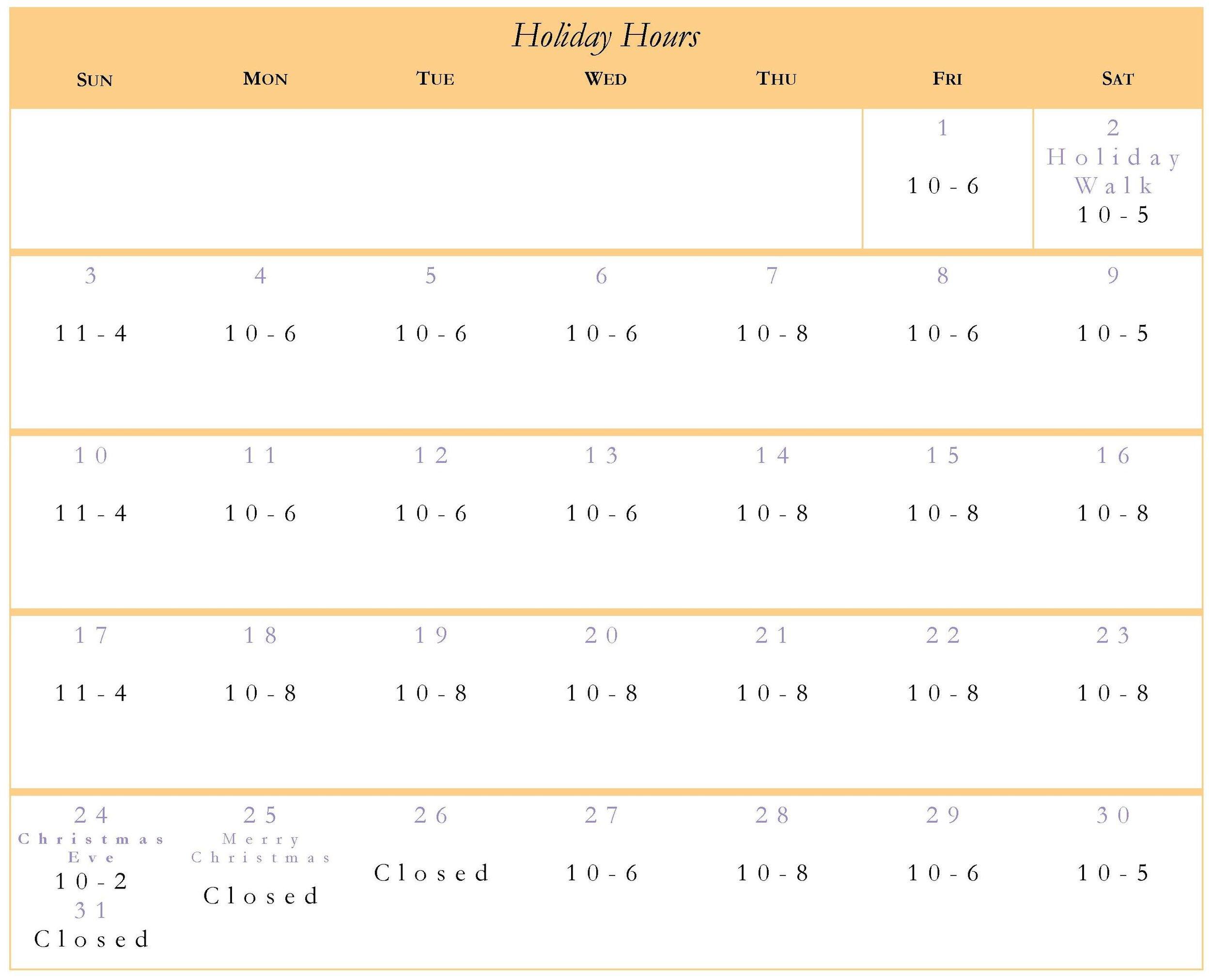 Holiday hours calender.jpg